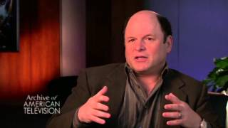 Jason Alexander discusses his Tony Award-winning-turn in Jerome Robbins Broadway - EMMYTVLEGENDS.ORG
