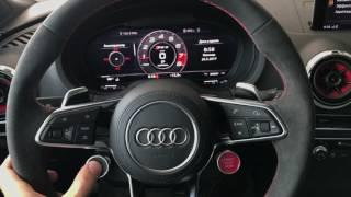 Audi Q5 MIB2 System & Virtual Cockpit Retrofitted - hmong video