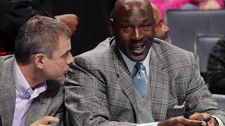 Michael Jordan Takes Ownership in Charlotte!