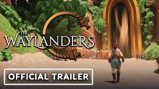 videó The Waylanders