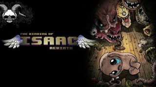 The binding of Isaac rebirth+afterbirth download on android