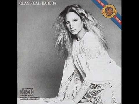 Barbra Streisand - Dank sei Dir, Herr