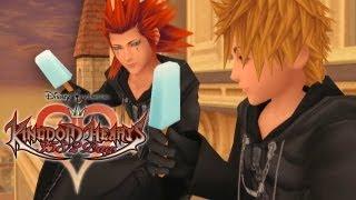 Kingdom Hearts HD 1.5 ReMIX '358/2 Days English Opening CInematic' [1080p] TRUE-HD QUALITY