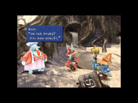 Let's Play Final Fantasy IX : Part 16