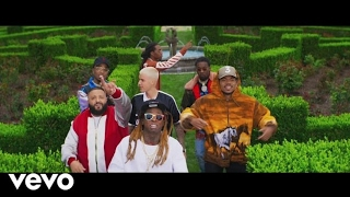 DJ Khaled - I'M THE ONE ft. Justin Bieber, Chance The Rapper, Lil Wayne, Quavo and Megos