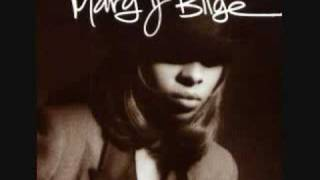 My love-Mary j. blige