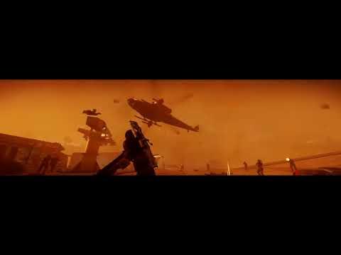 Panoramic Trailer de Just Cause 4