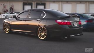 GO CHECK OUT Easi Films FOLLOW Worldwide Hondas For Any Video