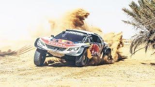 Vehicle rundown for Dakar 2018 | ABC of Rally Raid Part 1