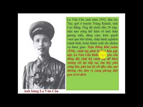 LỊCH SỬ 9-BÀI 26: BƯỚC PHÁT TRIỂN MỚI CỦA CUỘC KHÁNG CHIẾN TOÀN QUỐC CHỐNG THỰC DÂN PHÁP (1950-1953)