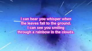 Lonestar  - Just The Rain (Lyrics)