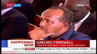 Mutahi Kahiga:Dr. Wahome identified himself as a child of Mau Mau