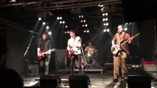 Video Víčko - Tetovací salony (22.12.2016 Melodka - Live)