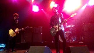 Johnny Marr new town velocity 3 5 16 El Rey Theater Los Angeles