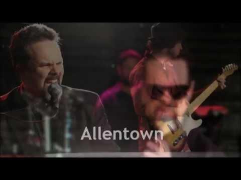 Billy Joel Tribute Band... Almost Billy Joel