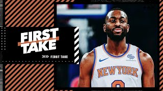 Kemba Walker to sign with the Knicks after OKC Thunder contract buyout   First Take