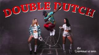 Stephane Legar - DoubleDutch (Official Audio)