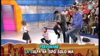 MARIA LA SALAITA Y ALEJANDRO ( LA PACA)