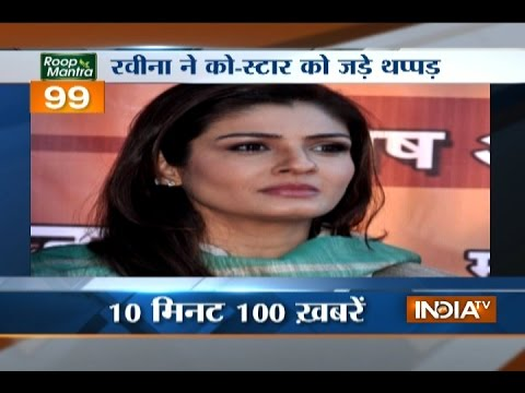 News 100   27th March, 2017 - India TV