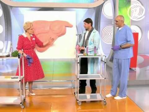 Лечение гепатита с оренбургом