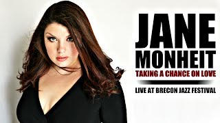 """Jane Monheit """"Taking A Chance On Love"""" - Live at Brecon Jazz Festival 2005"""