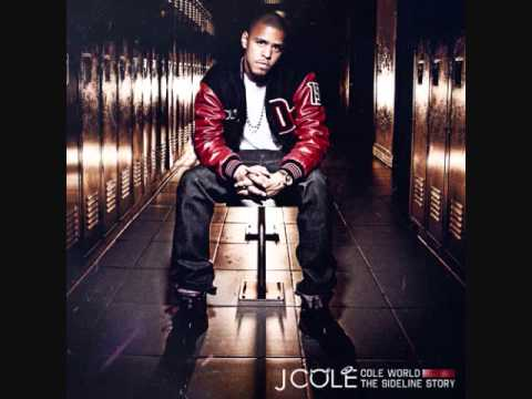 God's Gift (CDQ) (NOT SPED UP) : J.Cole      COLE WORLD!!!!