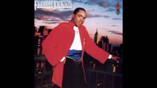 freddie jackson, just like the first time