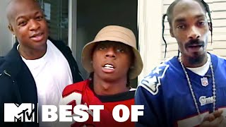 Best of MTV Cribs ft. Lil Wayne, 50 Cent & More! 💎 SUPER COMPILATION | #AloneTogether
