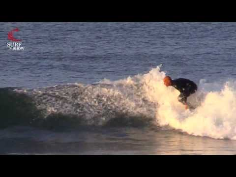 """Rusty Surfboards """"The Heckler"""" Review by Noel Salas Ep. 25"""