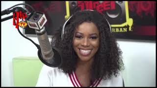 JOHNNY DRILLE ON STREETHOP (Nigerian Entertainment News)
