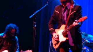 10  Cabin Down Below TOM PETTY & THE HEARTBREAKERS Pittsburgh PA Consol 6-20-2013 CLUBDOC