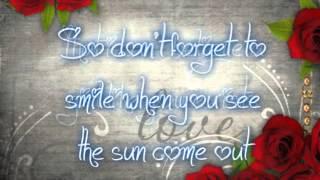 Chase Coy - Picturesque Lyrics