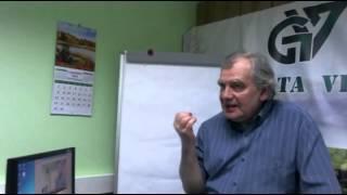 Лекция Алименко А.Н.   «Вся правда о работе кишечника»