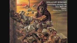 Helloween - Walls Of Jericho / Ride The Sky