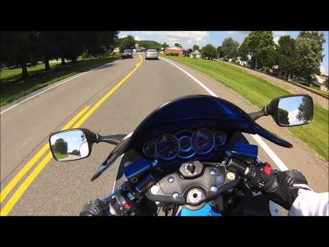 Download 09 Hayabusa Ride Review And Yes I Go Fast On It