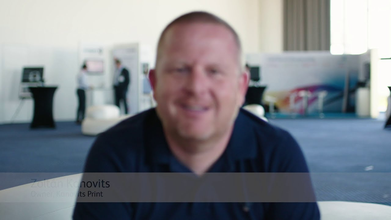 How does Kanovits make new possibilities a reality? YouTube Video