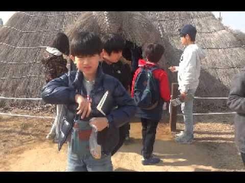 신갈청소년문화의집 초등역사기행단 1,2회기 활동 영상