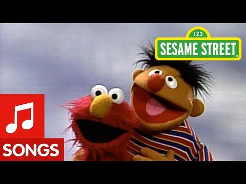 A Face - Sesame Street  Sesame