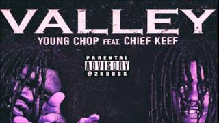 Chief Keef - Valley (Slowed Down)