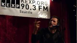Jovanotti - Tutto L'amore Che Ho (Live on KEXP)