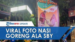 Viral Foto Nasi Goreng Ala SBY, Andi Arif: Ekonomi Makin Berat, Jual Nasi Goreng Jadi Opsi