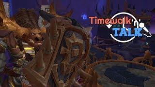 Timewalk & Talk - Neue Mounts & Fraktionsübergreifend Raiden  - World of Warcraft