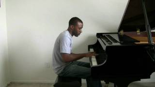Find Your Love - Drake Piano Cover