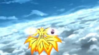 Naruto 「AMV」- Bones