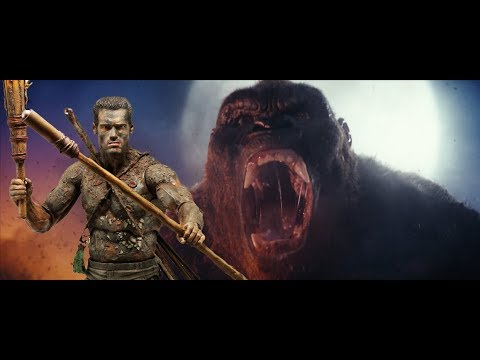 ARNOLD vs KING KONG (DEATH MATCH)