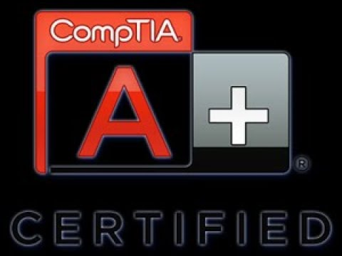 CompTIA A+ Practice Test   CompTIA 902 Test Tips   What You ...