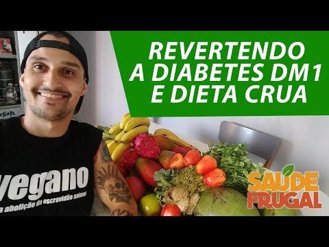 Dieta em diabetes para a gota