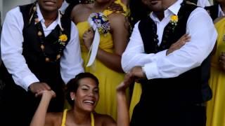 John & Krystle's Wedding