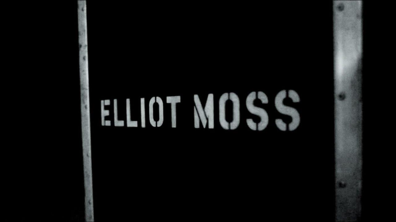 Elliot Moss - Highspeeds (2015) 1
