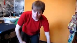 Триггерные точки бедра. Как избавиться от них с помощью упражнений на растягивание /Trigger points